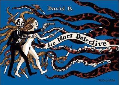 LE MORT DETECTIVE