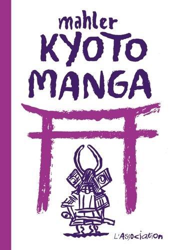 KYOTO MANGA MAHLER, NICOLAS JC MENU