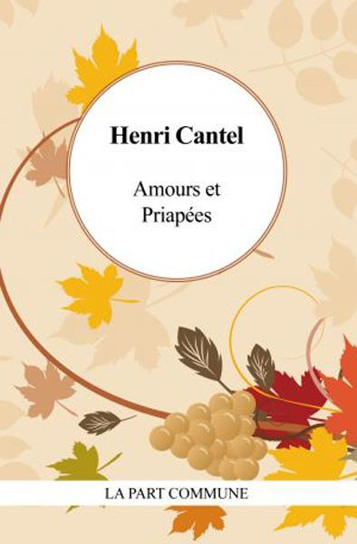 AMOURS ET PRIAPEES