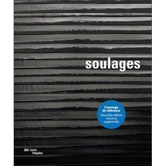 SOULAGES  CATALOGUE