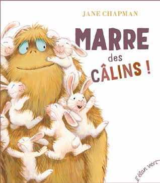 MARRE DES CALINS  HURTUBISE HMH