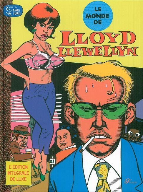 LLOYD LLEWELLYN
