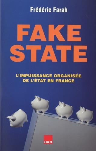 FAKE STATE FARAH, FREDERIC H#038;O