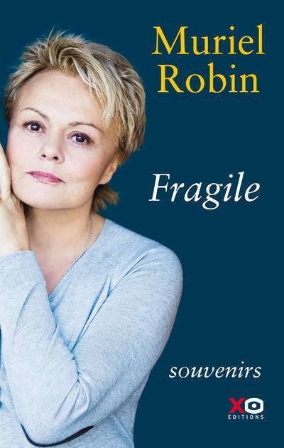 FRAGILE  XO