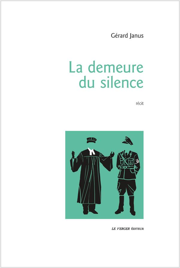LA DEMEURE DU SILENCE JANUS GERARD VERGER