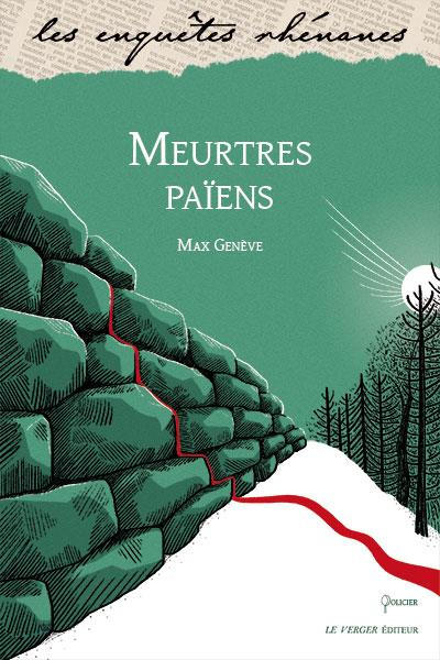 MEURTRES PAIENS GENEVE MAX VERGER