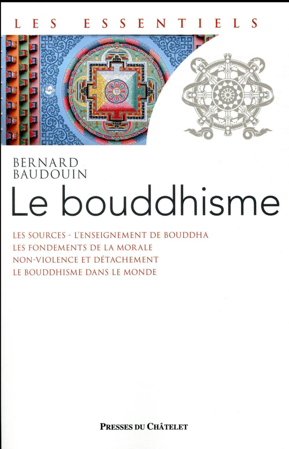 - LE BOUDDHISME