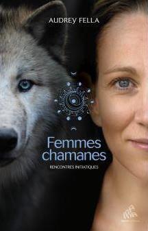 FEMMES CHAMANES FELLA AUDREY MAMAEDITIONS