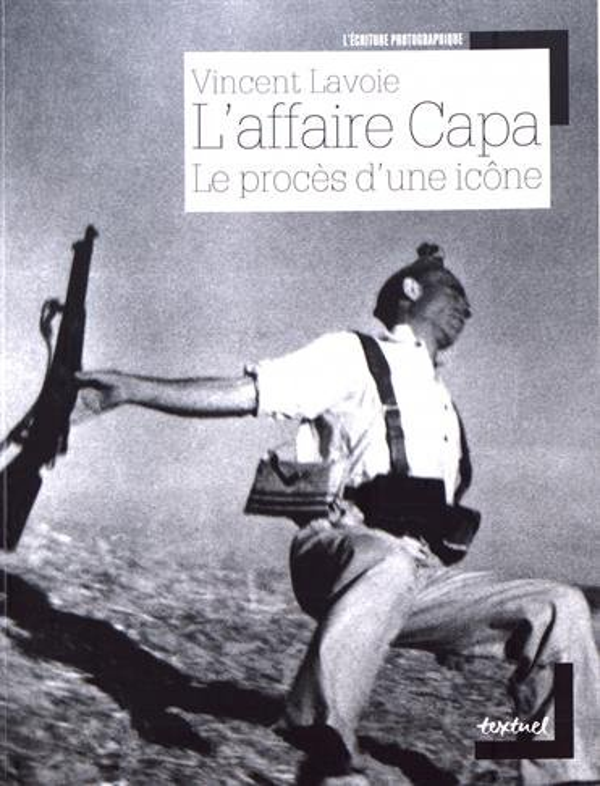 L'affaire Capa, le procès d'une icône