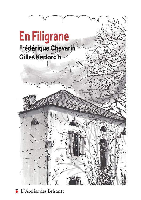 En filigrane Kerlorc'h Gilles l'Atelier des brisants