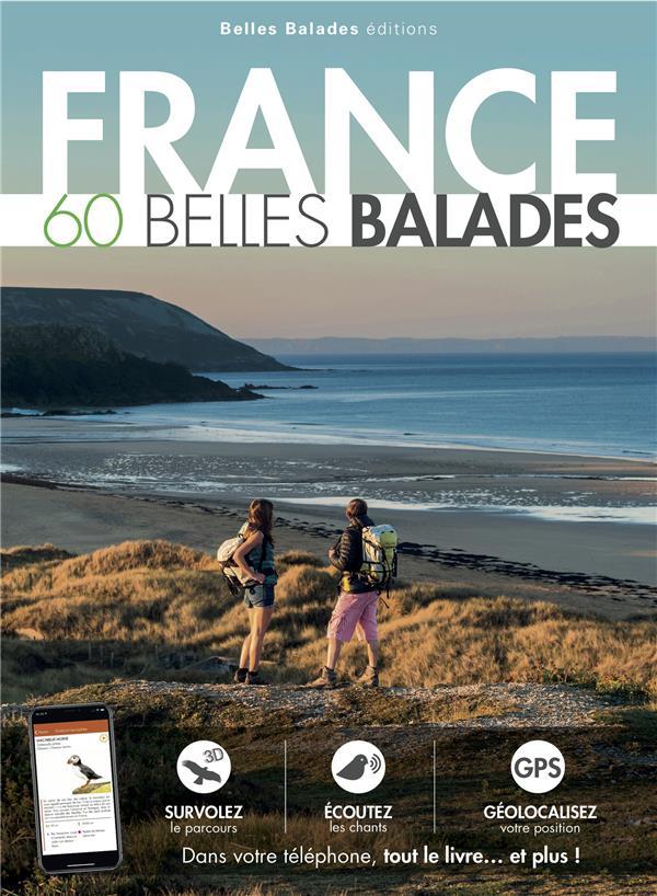 FRANCE : 60 BELLES BALADES COLLECTIF DAKOTA