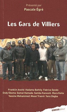 LES GARS DE VILLIERS