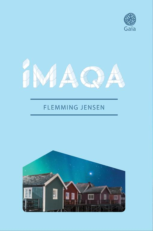IMAQA_EDITION COLLECTOR Jensen Flemming Gaïa