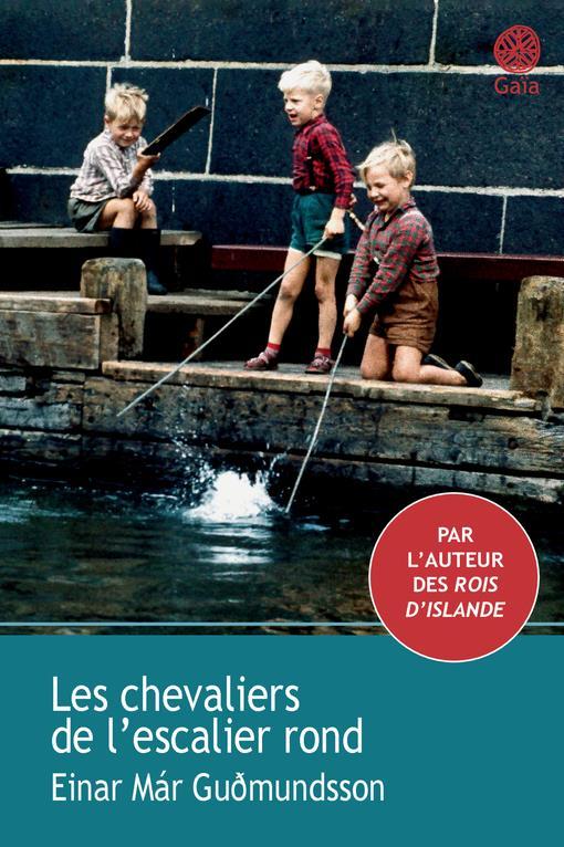 LES CHEVALIERS DE L'ESCALIER ROND