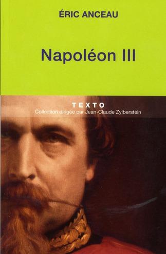 NAPOLEON III UN SAINT-SIMON A CHEVAL