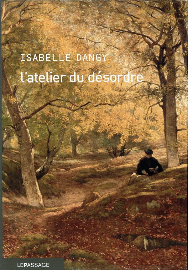 - L'ATELIER DU DESORDRE