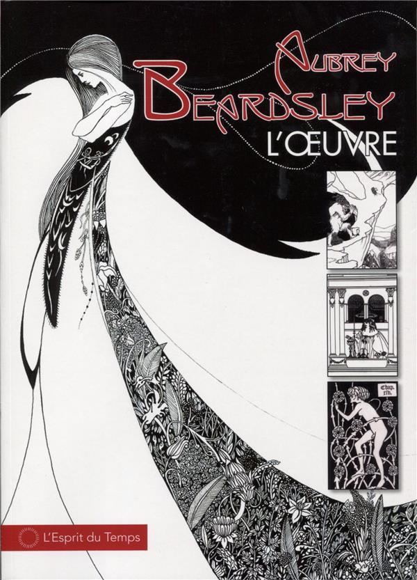 L'OEUVRE D'AUBREY BEARDSLEY
