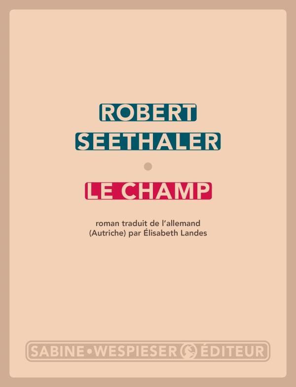 LE CHAMP