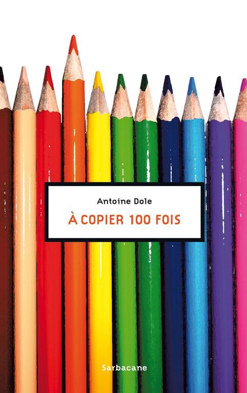 A COPIER 100 FOIS
