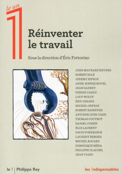 REINVENTER LE TRAVAIL COLLECTIF REY