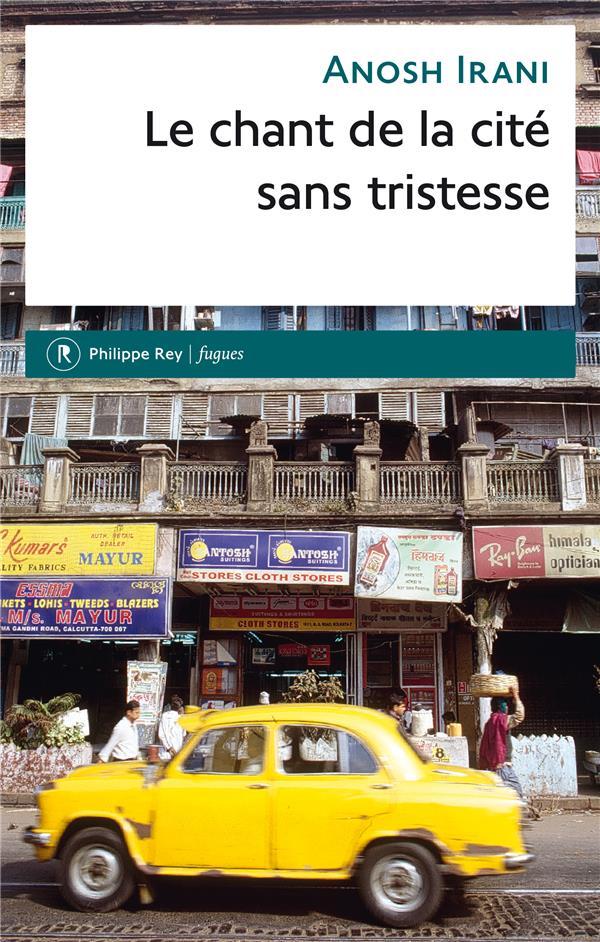 LE CHANT DE LA CITE SANS TRISTESSE