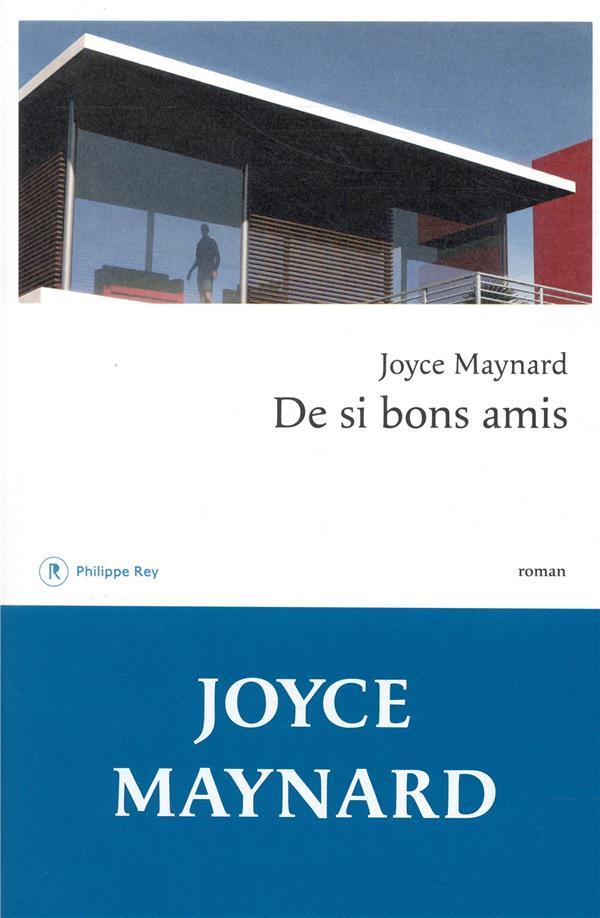 DE SI BONS AMIS