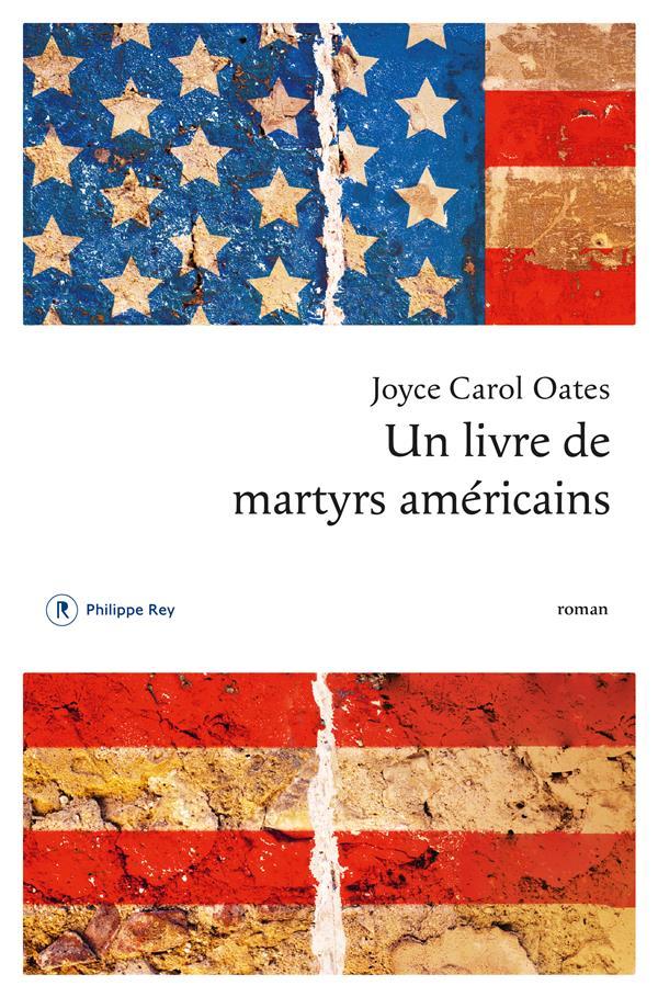 UN LIVRE DE MARTYRS AMERICAINS  REY