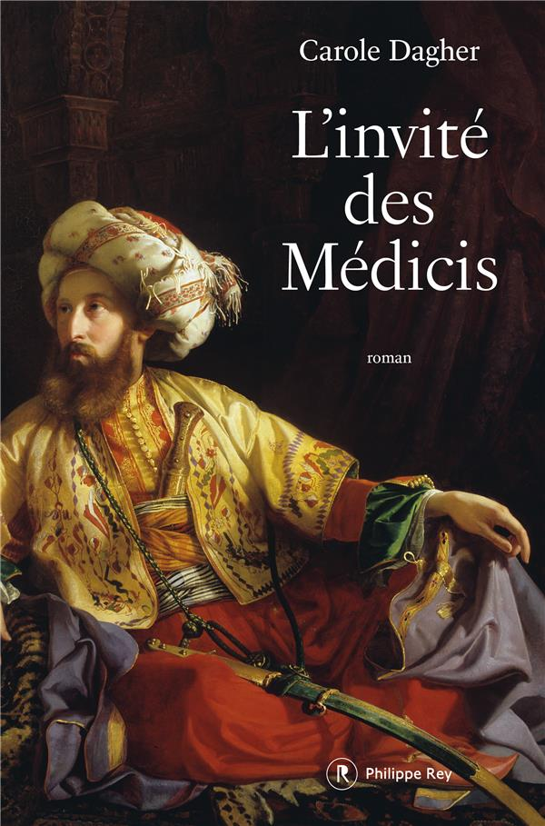 L'INVITE DES MEDICIS