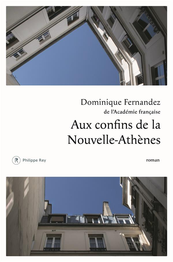 AUX CONFINS DE LA NOUVELLE-ATHENES