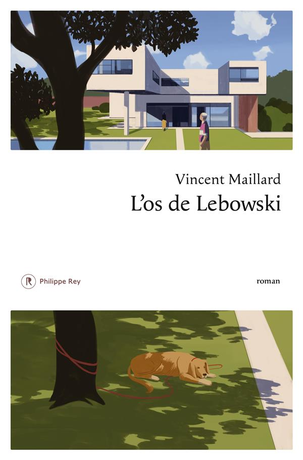L-OS DE LEBOWSKI