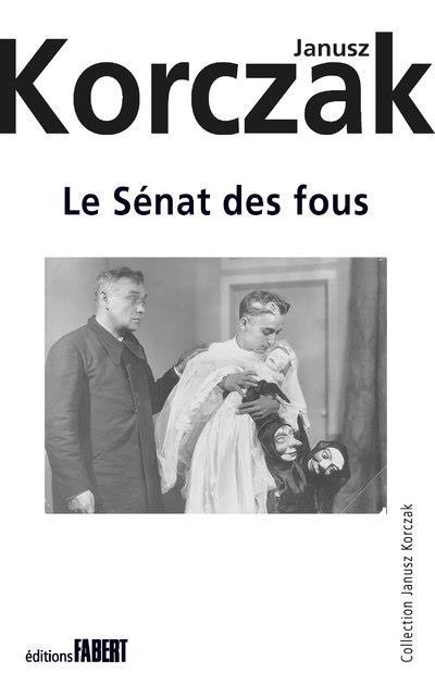 LE SENAT DES FOUS