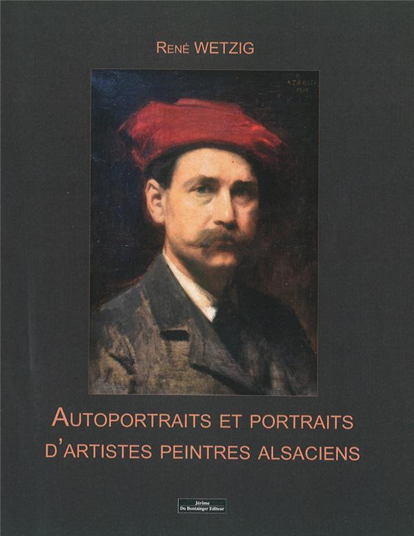 AUTOPORTRAITS ET PORTRAITS D-A