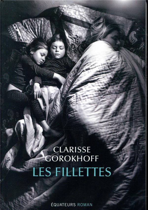 LES FILLETTES GOROKHOFF CLARISSE DES EQUATEURS