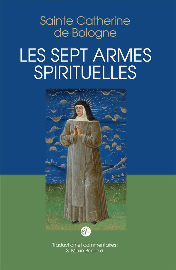 LES SEPT ARMES SPIRITUELLES