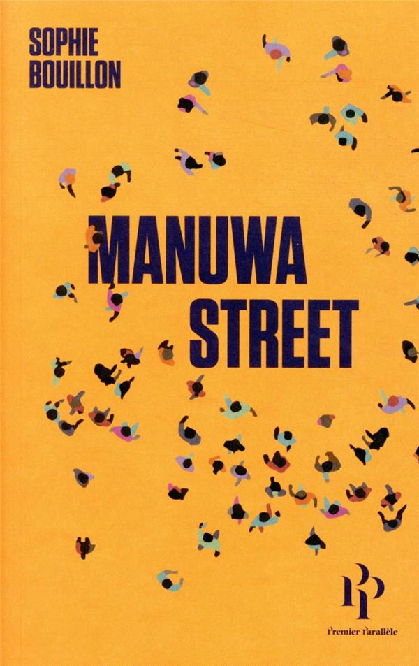 MANUWA STREET BOUILLON, SOPHIE 1ER PARALLELE