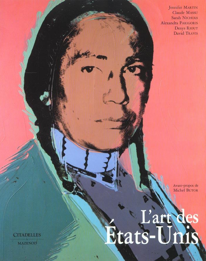 L-ART DES ETATS-UNIS