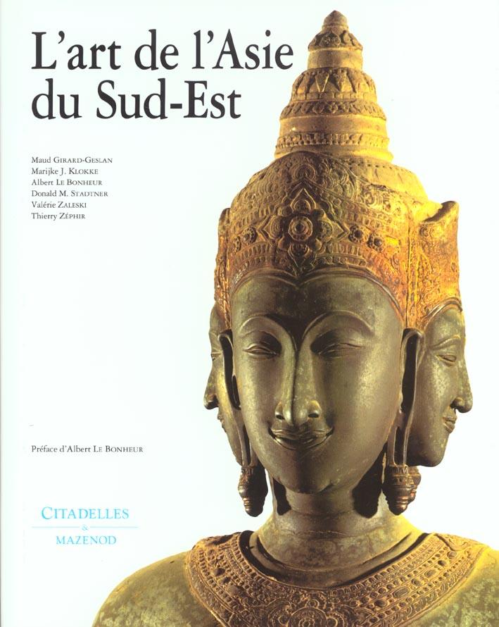L-ART DE L-ASIE DU SUD-EST
