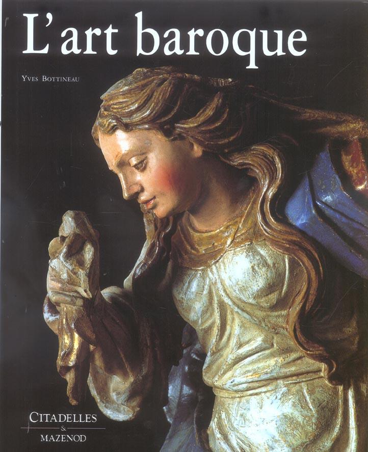 L-ART BAROQUE - NOUVELLE EDITI
