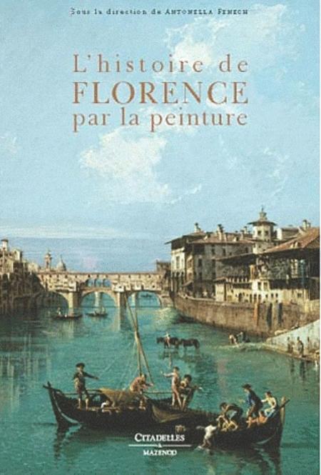 L-HISTOIRE DE FLORENCE PAR LA