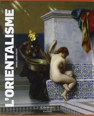 L-ORIENTALISME