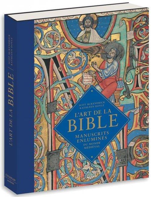 L-ART DE LA BIBLE