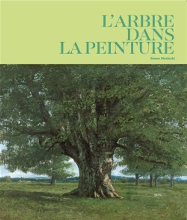 L'ARBRE DANS LA PEINTURE  CITADELLES