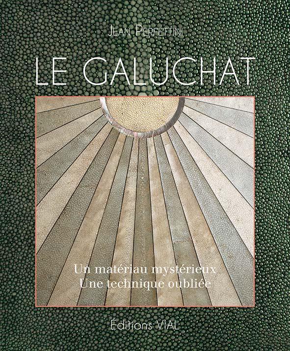 LE GALUCHAT PERFETTINI JEAN Vial