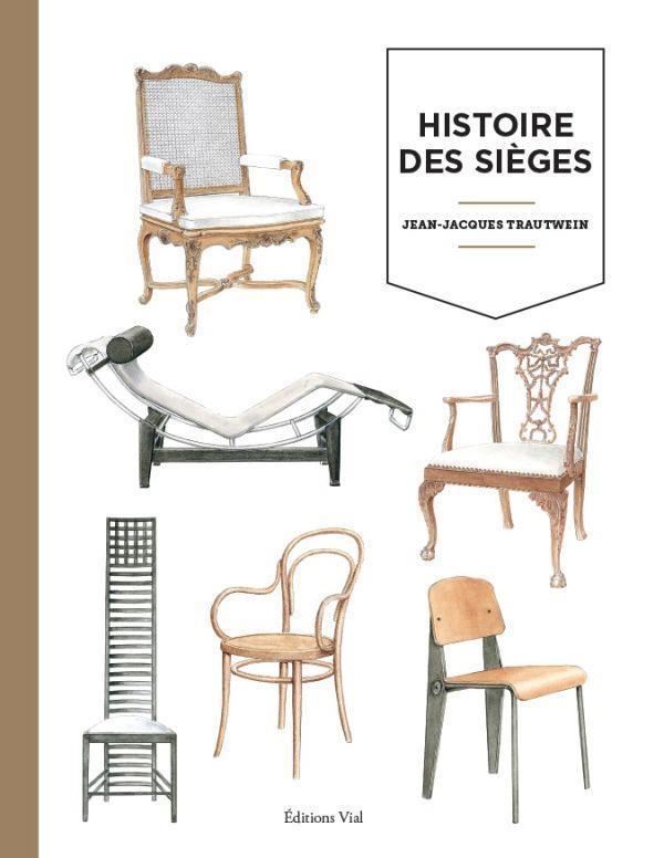 HISTOIRE DES SIEGES TRAUTWEIN JEAN-JACQU HENRI VIAL