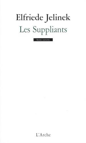 LES SUPPLIANTS