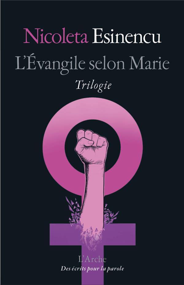 L'ÉVANGILE SELON MARIE