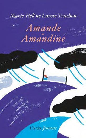 AMANDE-AMANDINE
