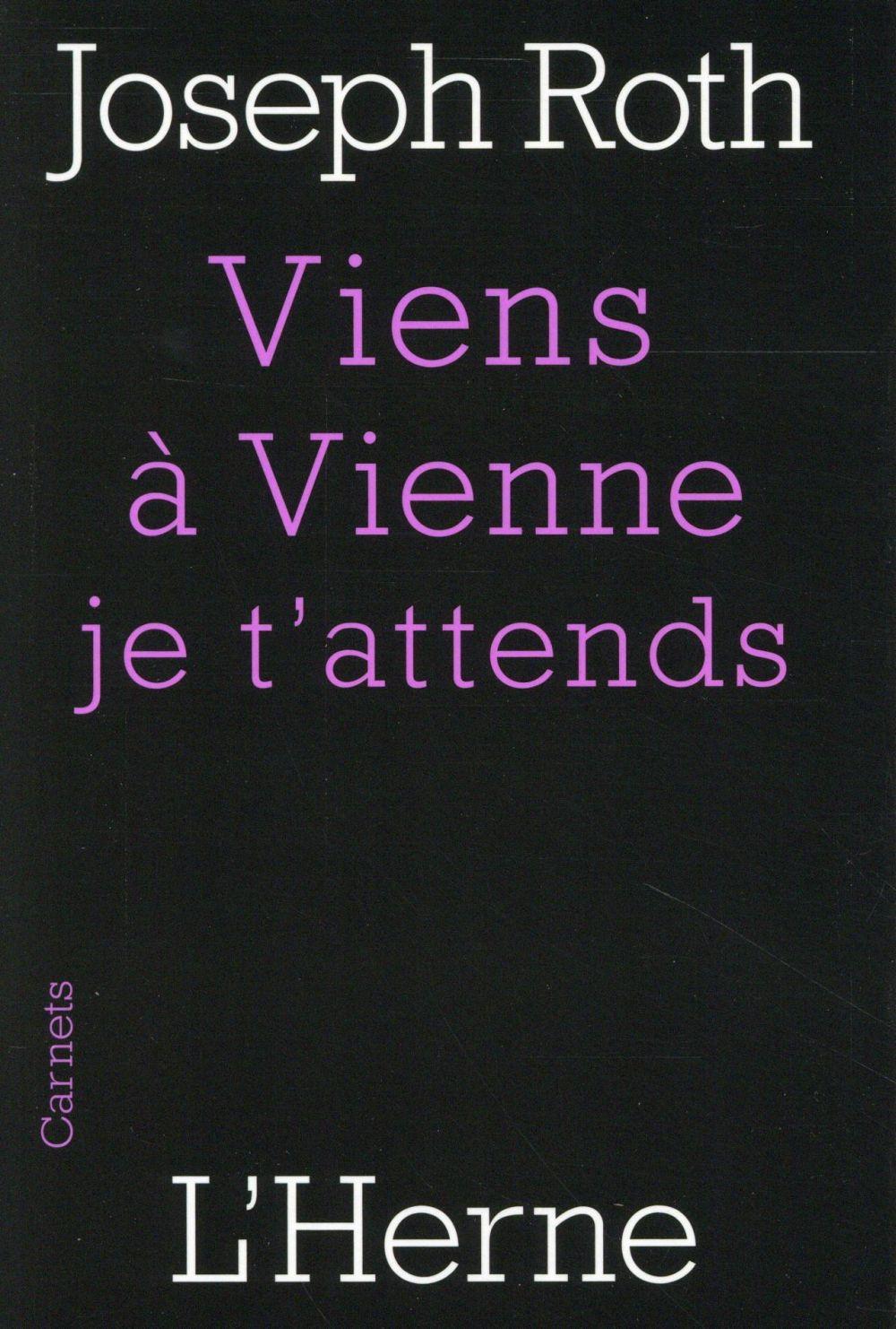 Viens à Vienne, je t'attends Mendel, le porteur d'eau Au neuvième jour d'Av