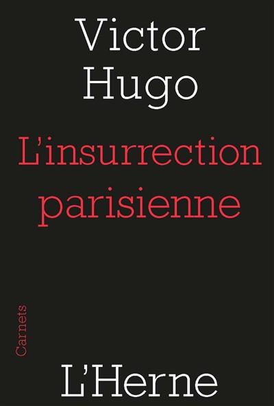 L INSURRECTION PARISIENNE