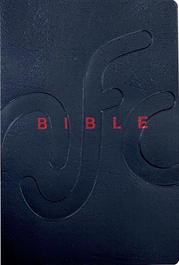 BIBLE NOUVELLE FRANCAIS COURANT MINIATURE AVEC DEUTEROCANONIQUES